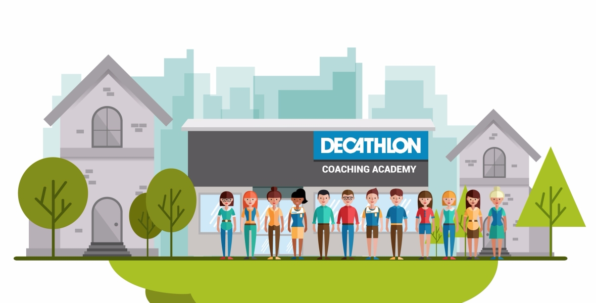 decathlon coaching academy