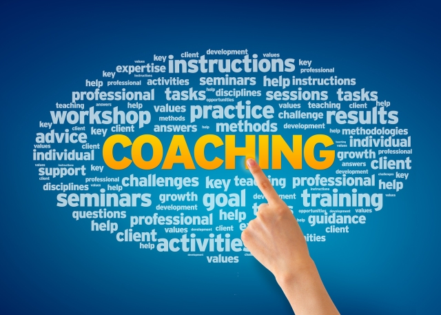 Coaching ideas